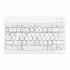 """Portable Bluetooth Keyboard For Samsung Galaxy Tab A S6 S5e S4 7~10.5"""" Tablet PC"""