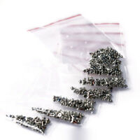 Replacement Part Complete Screw Screws Set Durable Repair Kit for iPhone Fy