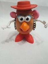 Toy Story Mr Potato Head Jessie Red Braid with Hat Disney Pixar Near Complete