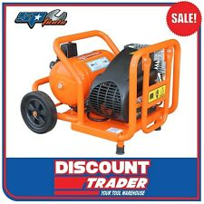SP Tools 2.2hp Trade Duty Portable Air Compressor - Ute Pack - SP11-12X