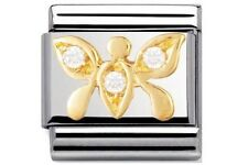 nomination charm White Butterfly RRP £39