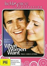 What Women Want - Indulgence Collection (DVD, 2009)