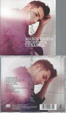 CD--MARCO CARTA--NECESSITÀ LUNATICA
