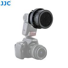 Honeycomb Stacking Grid Light Modifier Cap For Canon Speedlite 320EX 420EX 430EX