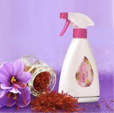 Parfum d'intérieur sans alcool 375ML Bushra Blanc Dubaï Neuf