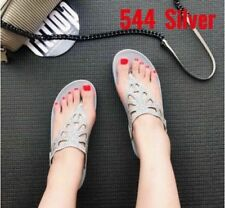 Fitflop Code: 544 (Silver Size 36)