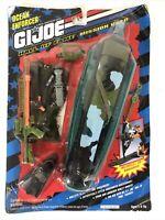 Vtg GI JOE Ocean Enforcer 1993 Hasbro Hall Fame 1:6 Mission Gear Accessory NIP
