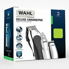 NEW Professional Trimmer Beard Hair Body Men Cut Clipper Shaver Machine Set Kit