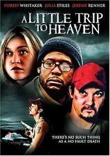 A Little Trip to Heaven [DVD] NEW!