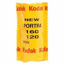 Pellicola medio formato Rullino Colore Kodak Portra 160 120