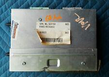 1994-1996 94 95 96 C4 Chevy Corvette OEM Body Control Module BCM 16157364