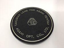 [Mint] Pentax Takumar Front Lens Cap Lid for 6x7 67 200mm f/4 etc. From Japan