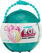 Lol Surprise! Pearl Surprise Teal with Exclusive Doll Limited Edition - New