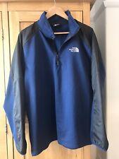The North Face XL Men's Fleece Blue