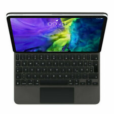 """Apple Magic Keyboard QWERTZ für iPad Air 4th/iPad Pro 11"""" 2nd-MXQT2D/A -"""