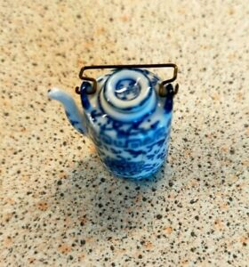 1/12th SCALE CHINESE TEA POT
