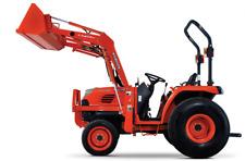 """Kubota STV32, STV36 y STV40 tractores-Manual de taller enviado como un """"descargar"""""""