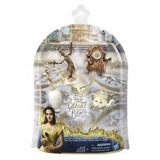 "Disney Beauty and the Beast ""Castle Friends Collection"" / New in Package"