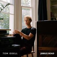 TOM ODELL – JUBILEE ROAD LIMITED GREEN VINYL LP (NEW/SEALED)