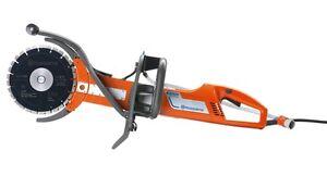 Husqvarna K4000 Cut-n-Break + EL10CNB Blades + CNB Tool + FREE SHIPPING