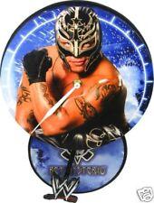 CATCH WWE - HORLOGE PENDULE Balancier REY MYSTERIO