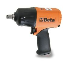 "BETA TOOLS 1927P 1/2"" 1750 Nm REVERSIBLE COMPOSITE IMPACT SCREWDRIVER"