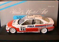 BMW 318I E36 #31 ADAC TW CUP 1994 DUEZ MINICHAMPS 430 942031 1/43 RENNSPORT