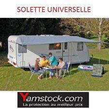Solette universelle 350 x 240 cm pour Caravane et Camping car