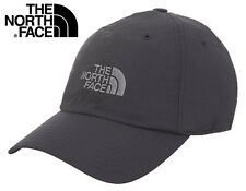 THE NORTH FACE® CAP BASEBALL LOGO HAT NEW GREY FULLY ADJUSTABLE FREE SIZE