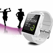 Runner Bluetooth Wrist Smart Watch Phone For Android HTC One LG G3 G4 Huawei P8