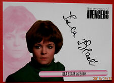 The Women Of The Avengers - ISLA BLAIR, Bride - VARIANT #2 Autograph Card, WAIB