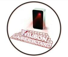 Wilson Laserboard - Laser Bluetooth Keyboard and Mouse