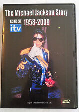 The Michael Jackson Story 1958-2009 DVD