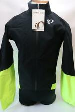 New Pearl Izumi Men's Elite WXB Cycling Bike Small Jacket Waterproof Black