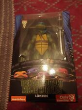 NECA MOVIE LEONARDO NEW GAMESTOP EXCLUSIVE TMNT TEENAGE MUTANT NINJA TURTLES