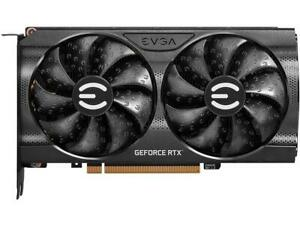 🔥 EVGA Nvidia GeForce RTX 3060 XC GAMING Graphics Card B-Stock 🚚 Free Shipping