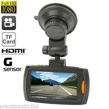 VIDEOCAMERA CAMERA REGISTRATORE DVR PER AUTO MONITOR FULL HD 1080P HDMI AUDIO