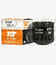 fits FORD FOCUS MK1 1.4 1.6 1998 TO 2005 Oil Filter QFL0099 TJ Filters OE SPEC