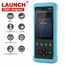 Launch X431 Code Reader TPMS BMS EPB ABS Airbag DPF Oil Reset Diagnostic Scanner