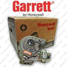 Original Garrett BMW Turbolader 318d 320d 520d E46 E39 11652414341 116Ps Reman