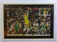 2008-09 Topps T-51 Murad Checklist Kobe Bryant #29, Los Angeles Lakers