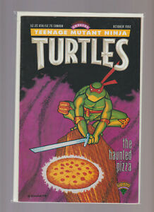 Teenage Mutant Ninja Turtles 15 17 20 29 36 43 44 45 + Haunted Pizza MIRAGE VF