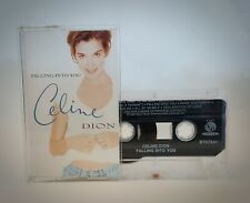 Celine Dion - Falling Into You Cassette