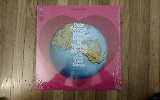 Pete Seeger Waist Deep in the Big Muddy 360 Columbia 9505 2 eye Near Mint Vinyl