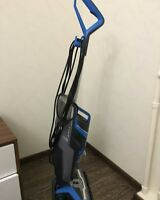 Vacuum cleaner Bissell 17132 Crosswave Power Consumption: 560 W Tank for clean /