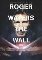 ROGER WATERS THE WALL NEW DVD