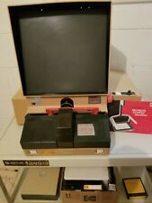 Kodak Starfile Microfiche Reader and Viewer