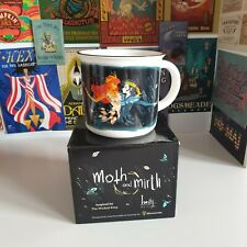 Cruel Prince Mug by Rosiethorns ( Illumicrate,  Owlcrate, Fairyloot,Litjoycrate)
