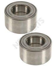 Pair Set of Front Wheel Bearings OEM Genuine 90080-36193 For Toyota Camry Sienna