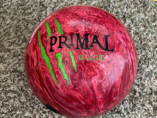 Motiv Primal Rage (15lb) Bowling Ball - See The Pictures